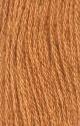 Нитки для вышивания. Мулине х/б 24x8м 0215 Золотисто-коричневый